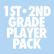 Clark County Youth Lacrosse 01: Player Pack - 1st/2nd Grade - BOYS