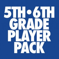 Clark County Youth Lacrosse 05: Player Pack - 5th/6th Grade - BOYS