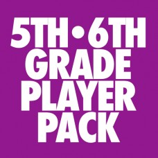 Clark County Youth Lacrosse 06: Player Pack - 5th/6th Grade - GIRLS