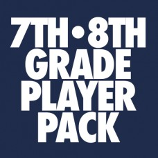 Clark County Youth Lacrosse 07: Player Pack - 7th/8th Grade - BOYS